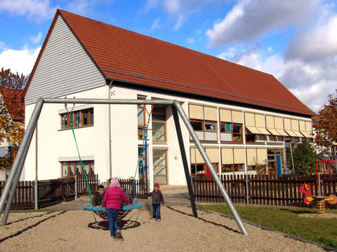 Kindergarten Ortsmitte
